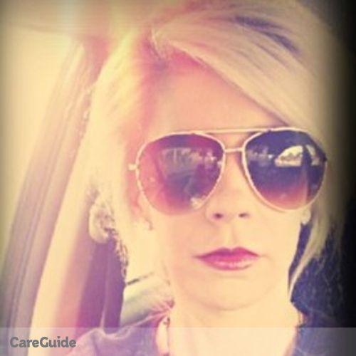 Child Care Provider Kianna E's Profile Picture