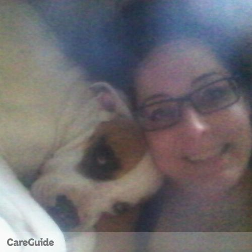 Pet Care Provider Ann Marie T's Profile Picture