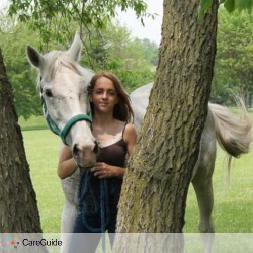 Pet Care Provider Amanda Schmidtke's Profile Picture