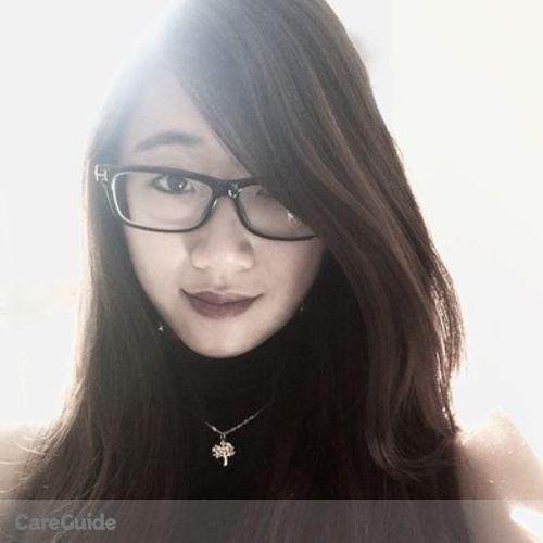 Child Care Provider Su Ping C's Profile Picture
