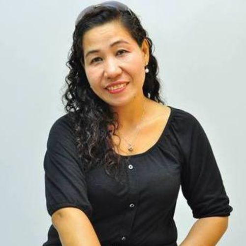 Housekeeper Job Luzviminda M's Profile Picture