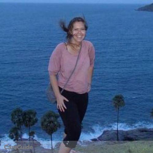 Canadian Nanny Provider Becca H's Profile Picture