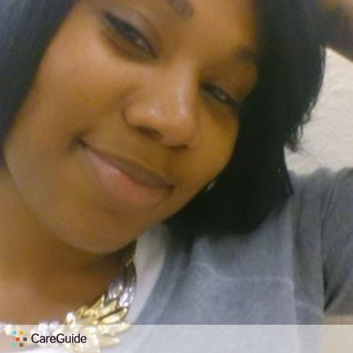 Housekeeper Provider Akera B's Profile Picture