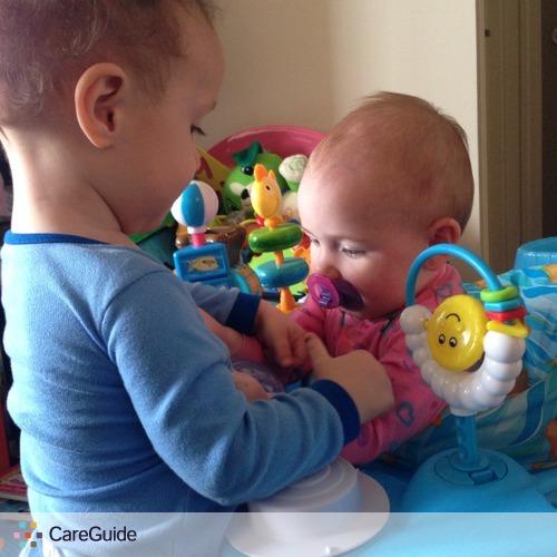 Child Care Provider Alyssa Potter's Profile Picture
