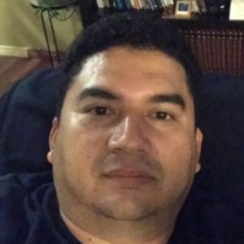 Housekeeper Provider Raul Siguenza's Profile Picture