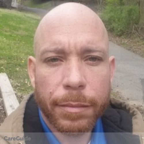 Painter Provider Shawn Moon's Profile Picture