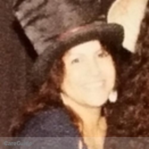 House Sitter Provider Daniela Sepulveda's Profile Picture