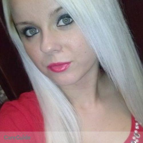 Housekeeper Provider Ewelina Kus's Profile Picture