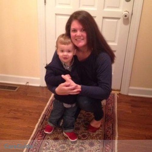 Child Care Provider Kelly Ryman's Profile Picture