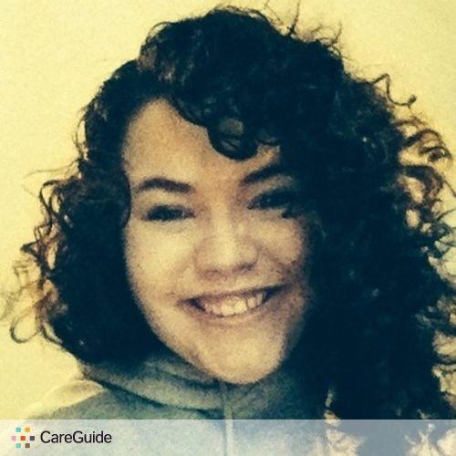 Child Care Provider Kiery Poulin's Profile Picture