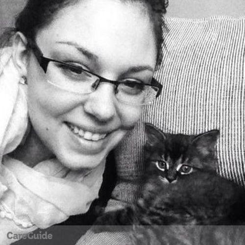 Pet Care Provider Nikki C's Profile Picture