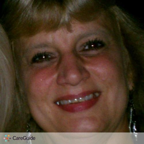 Child Care Provider Laura Holst's Profile Picture