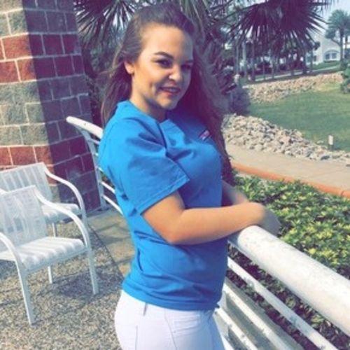 Child Care Provider Paige Weedn's Profile Picture