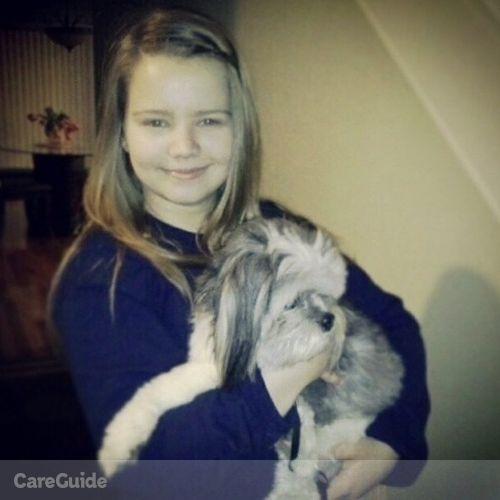 Pet Care Provider Alice Petriyenko's Profile Picture