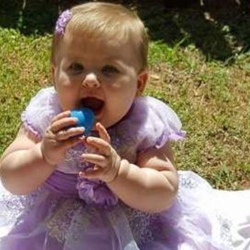 Child Care Job Sheena Owens's Profile Picture