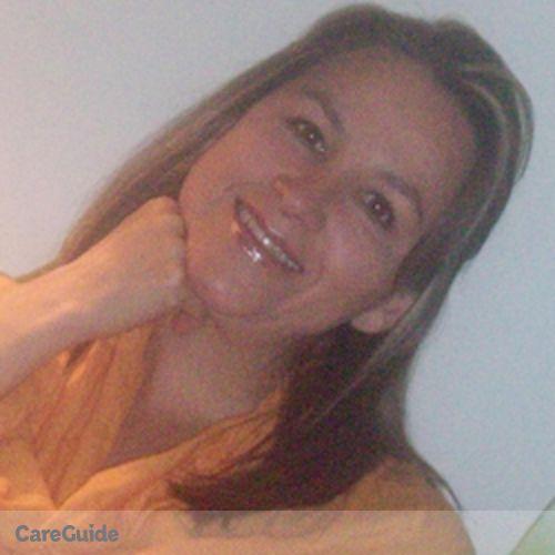 Canadian Nanny Provider Olga Lucia Osorio's Profile Picture