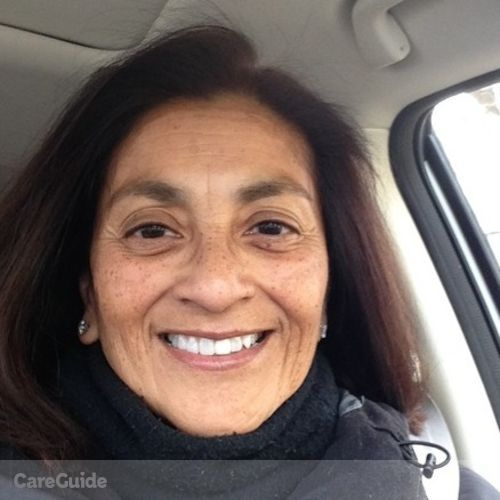 House Sitter Provider Deb Mallery's Profile Picture
