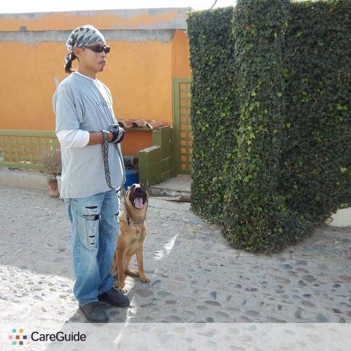 Pet Care Provider Muchi P's Profile Picture