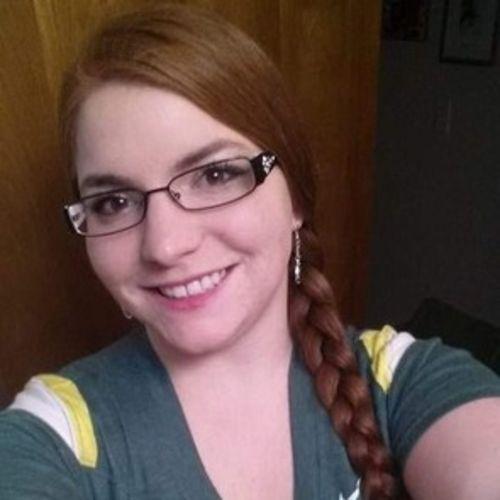 House Sitter Provider Alysha K's Profile Picture