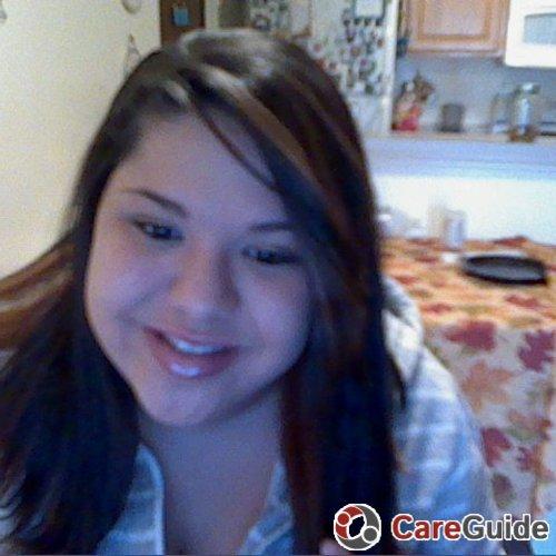 Pet Care Provider Ashley Rodriguez's Profile Picture