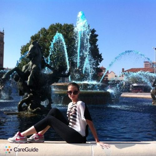 Housekeeper Provider Miglena Stoyanova's Profile Picture