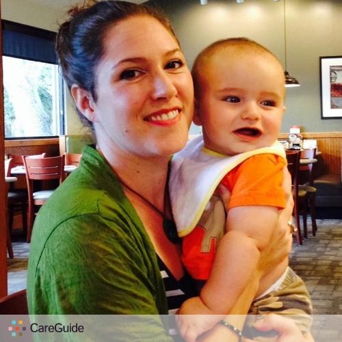 Child Care Job Heather Reahard's Profile Picture