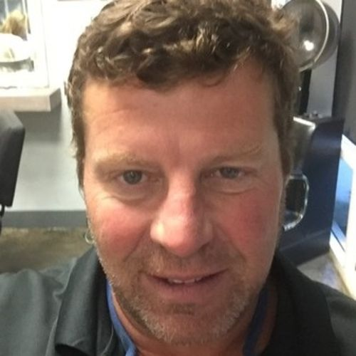 House Sitter Provider Cary D's Profile Picture