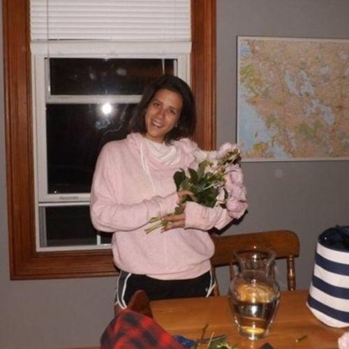 Canadian Nanny Provider Joan Moran's Profile Picture