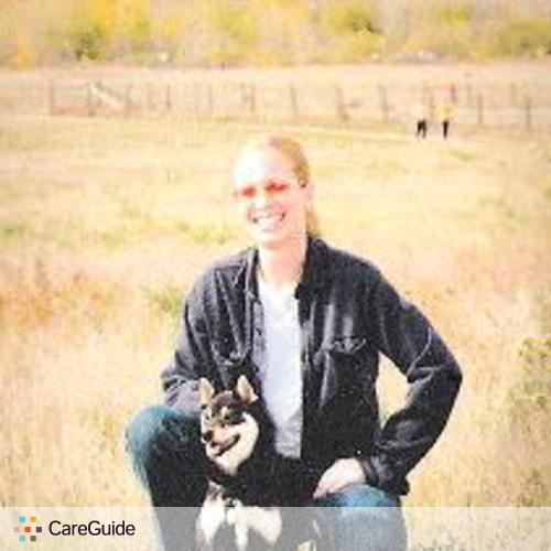 Pet Care Provider Michelle Gode's Profile Picture