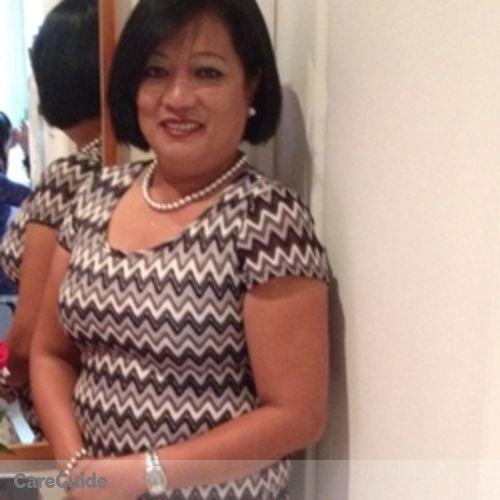 Canadian Nanny Provider Linda Coronel's Profile Picture