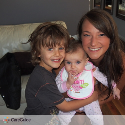 Babysitter, Daycare Provider, Nanny in Abbotsford