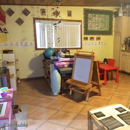 Child Care Provider Alma M's Profile Picture
