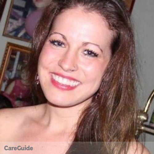 Pet Care Provider Arielle W's Profile Picture