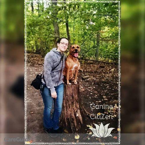 Pet Care Provider Sonia Kalcic's Profile Picture