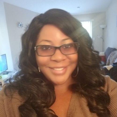 Child Care Job Ashley G's Profile Picture