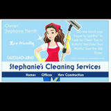 Hi our names are Stephanie Merritt and Cindy Sanders we have been cleaning for more than 16 years. We are very flexible.