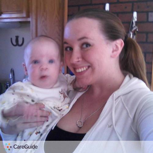 Child Care Provider Kimberly Knab's Profile Picture