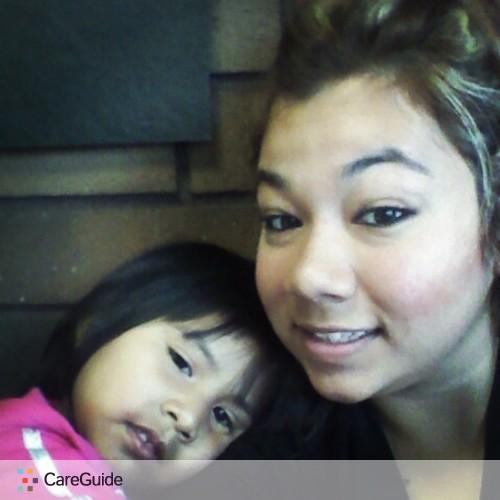 Child Care Provider Elaine Silva's Profile Picture