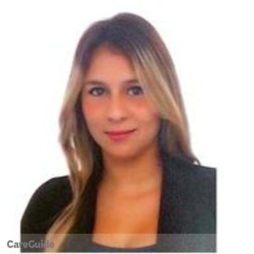 Child Care Job Juliana Mantilla's Profile Picture