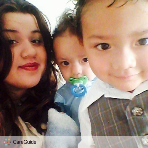 Child Care Provider Evangelina Martinez's Profile Picture