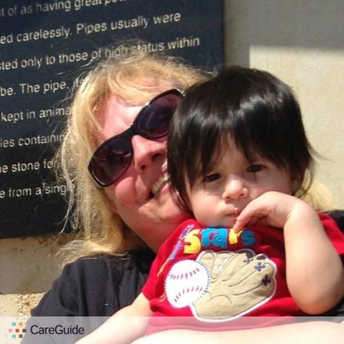 Child Care Provider Gina M's Profile Picture
