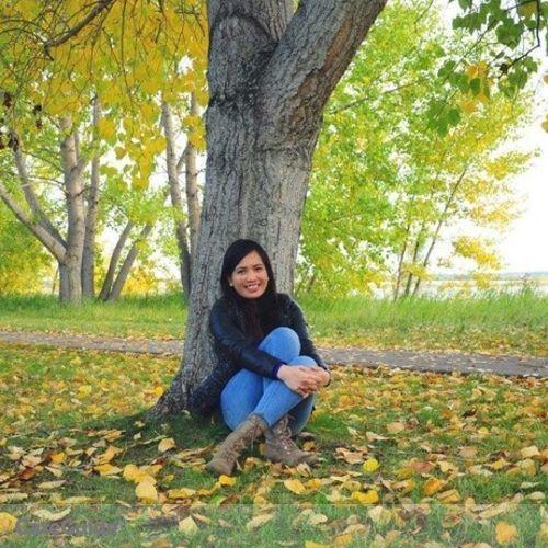 Canadian Nanny Provider Alfreda M's Profile Picture