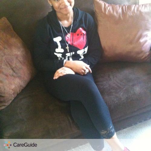 Child Care Provider Donshae Johnson's Profile Picture