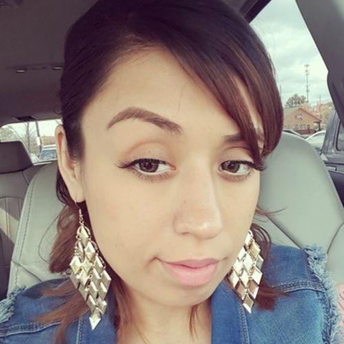 Child Care Provider Mellisa Zamora's Profile Picture