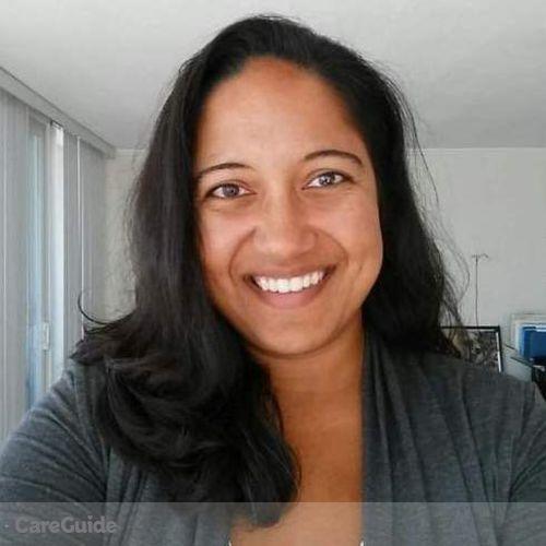 House Sitter Provider Niki Patel's Profile Picture
