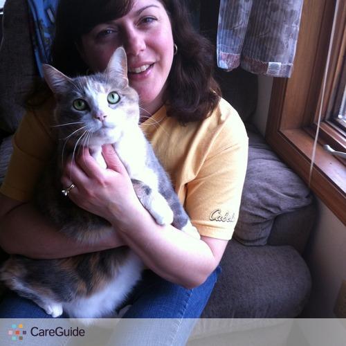 Pet Care Provider Lisa Goertz's Profile Picture