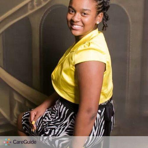 Child Care Provider ZaMecca F's Profile Picture