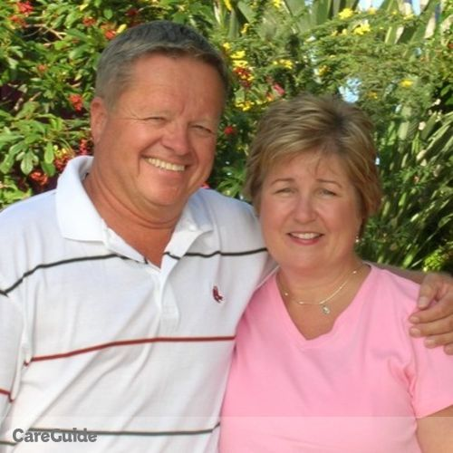 House Sitter Provider Harvey & Pattie H's Profile Picture