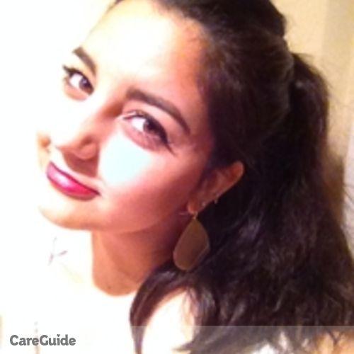 Canadian Nanny Provider Chrystal-Lynn Woytowich's Profile Picture