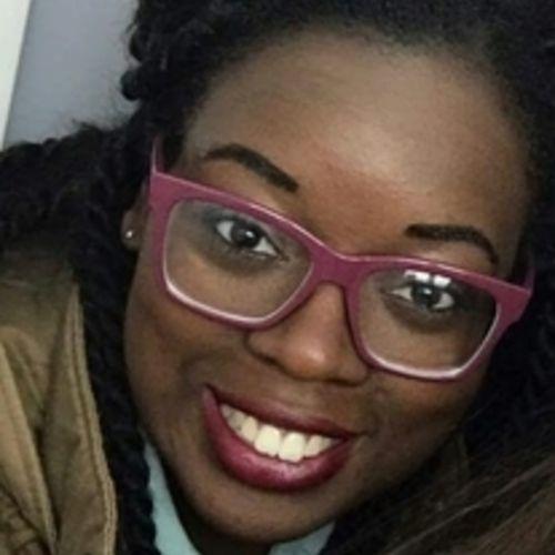 Child Care Provider Jerri H's Profile Picture